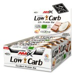 High Protein LowCarb  Bar