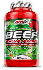 Beef Extra Amino cps.