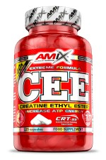 Creatine Ethyl Ester cps.