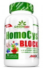 GreenDay®  HomoCys Block