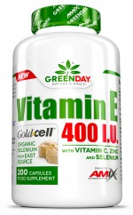 GreenDay® Vitamin E 400 I.U. LIFE+