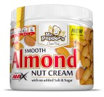 Almond Nut Cream