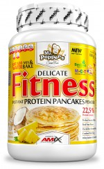 Fitness Protein Pancakes
