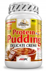 Protein Pudding Creme
