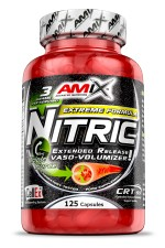 Nitric cps.